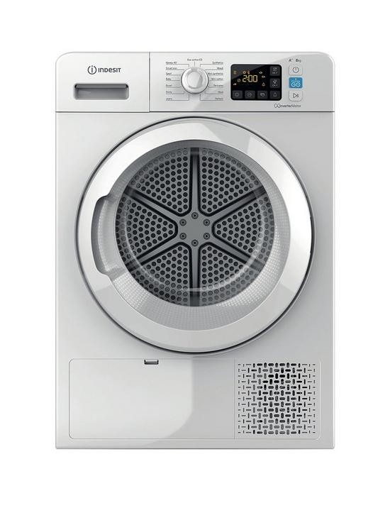 Indesit YTM1182XUK 8kg Tumble Dryer