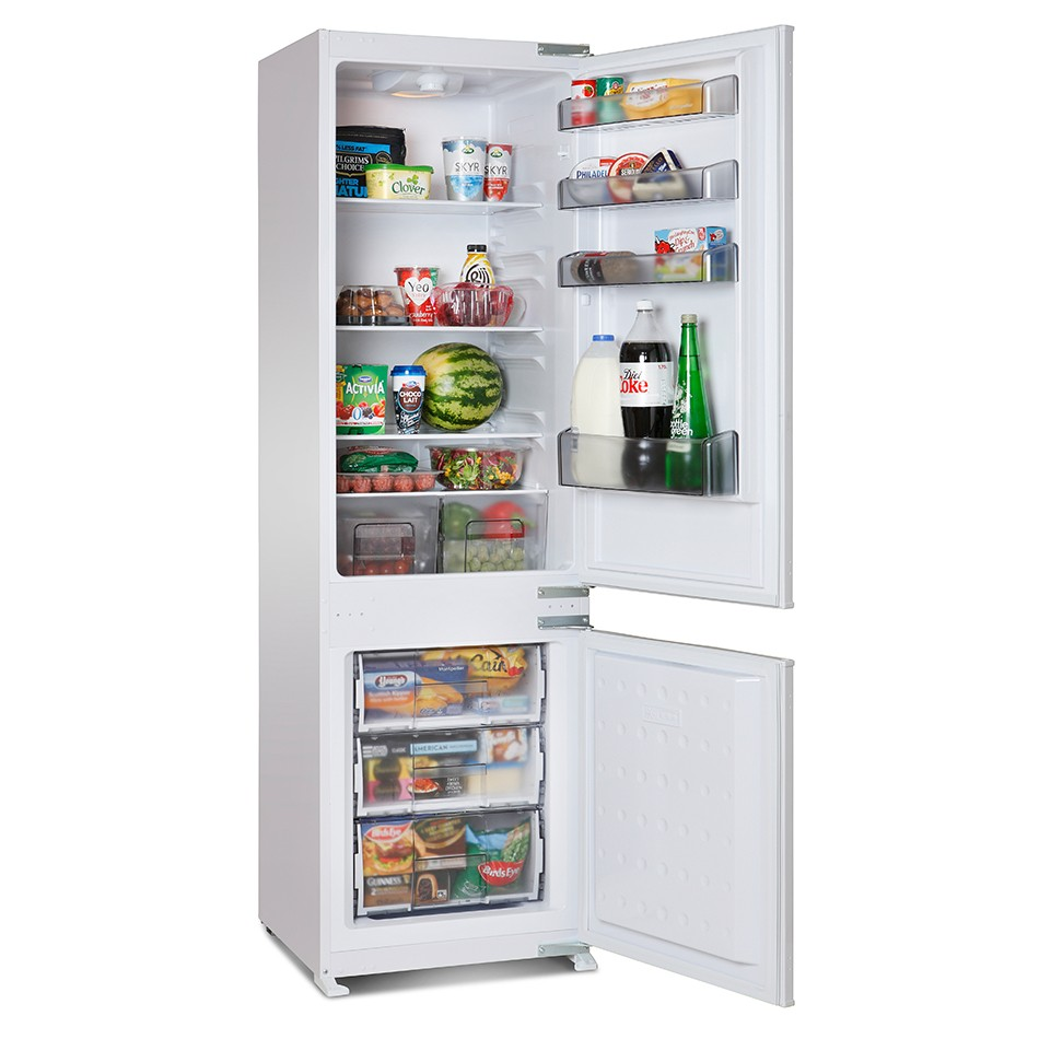 Montpellier MIFF7301F Fridge Freezer