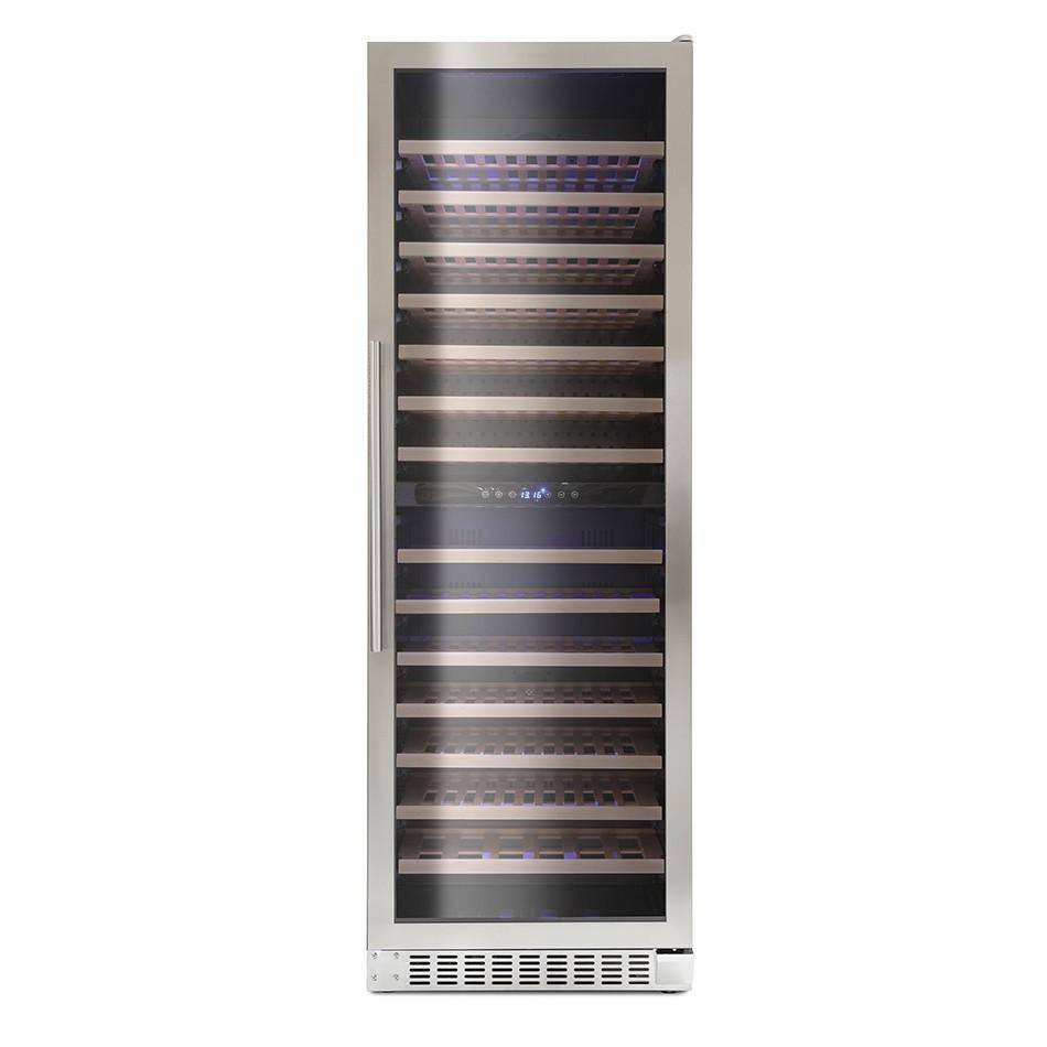 Montpellier WS166SDX Wine Cooler