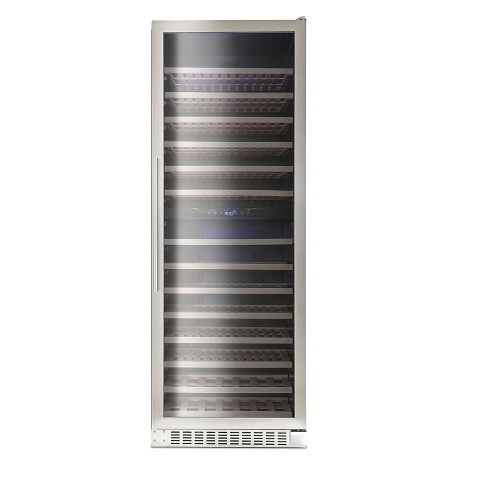 Montpellier WS181SDX Wine Cooler