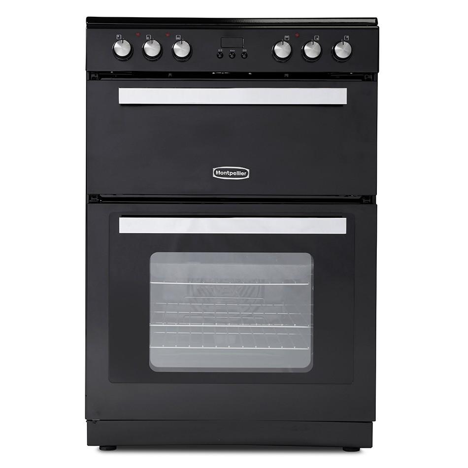 Montpellier RMC61CK Range Cooker
