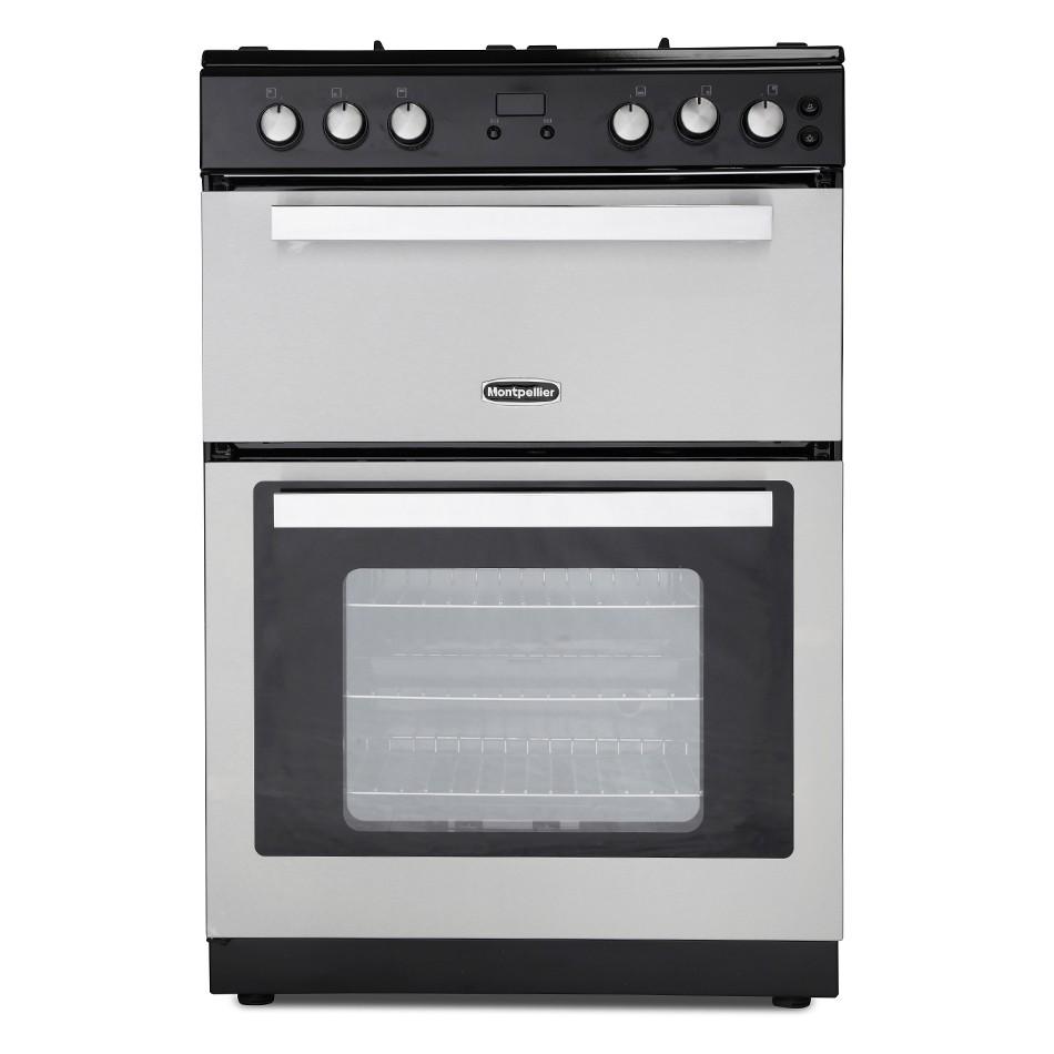 Montpellier RMC61GOX Range Cooker