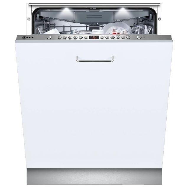 NEFF S513N60X1G Full Size Dishwasher