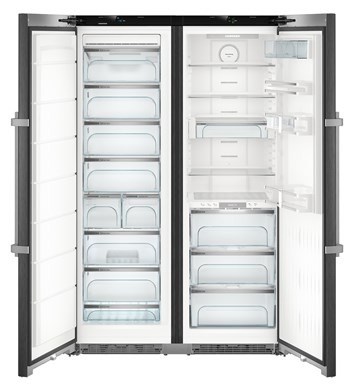 Liebherr SBSBS8683 Fridge Freezer