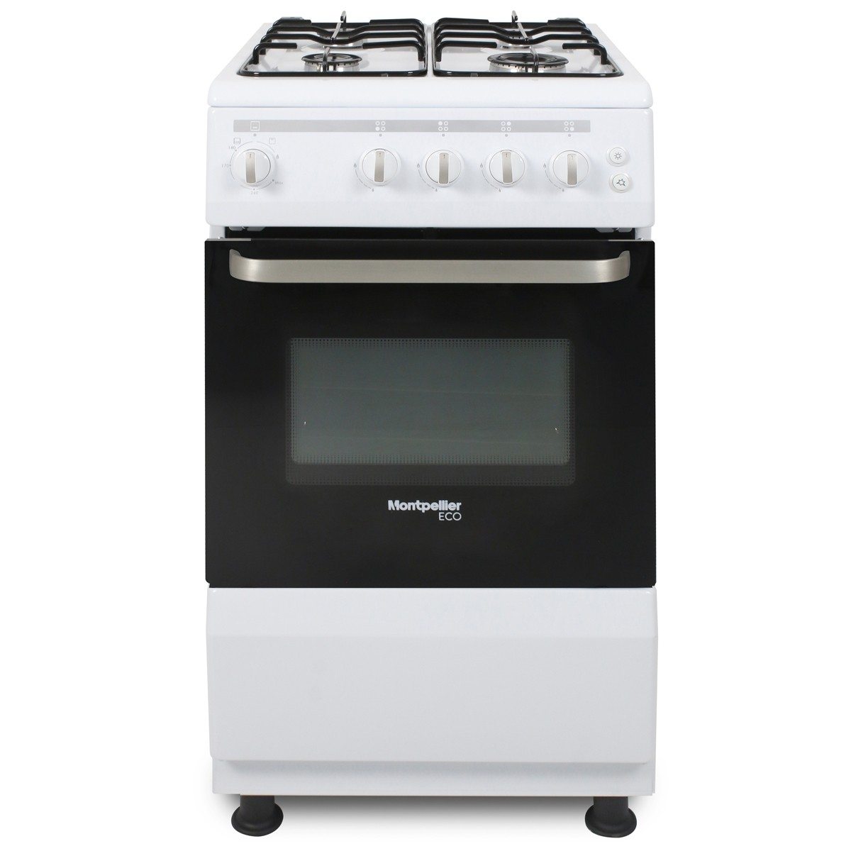 Montpellier SCG50W Gas Cooker