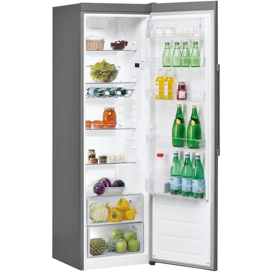 Hotpoint SH81QGRFD Fridge Freezer