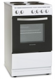 Montpellier MSE50W Electric Cooker