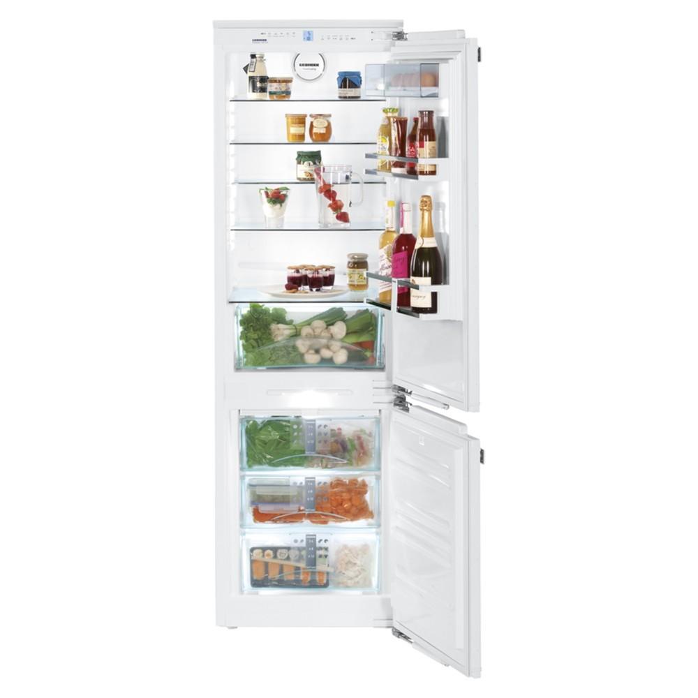 Liebherr SICN3386 Fridge Freezer