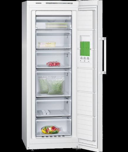 Siemens GS29NVW30G Freezer