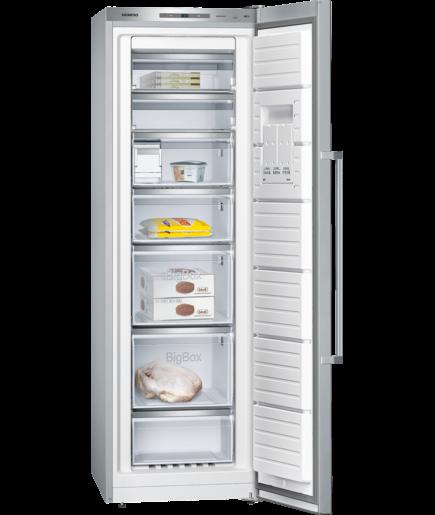 Siemens GS36NAI31 Freezer