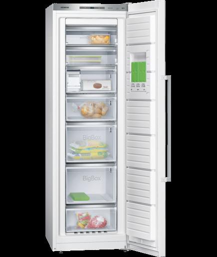 Siemens GS36NAW31G Freezer