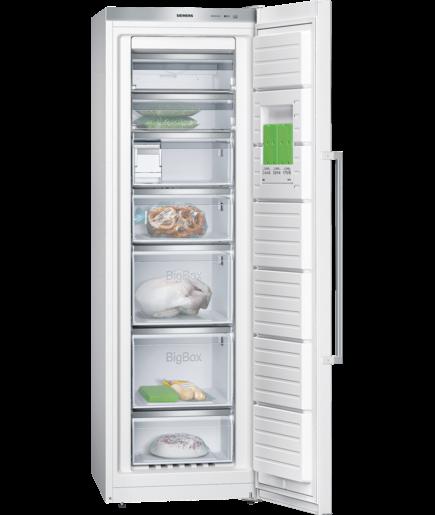 Siemens GS36NBW30G Freezer