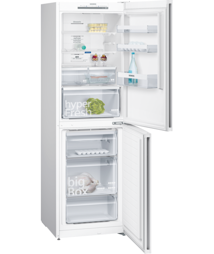 Siemens KG34NVW35G Fridge Freezer