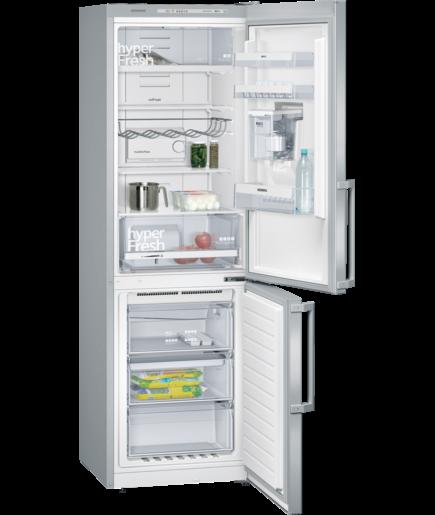 Siemens KG36DVI30G Fridge Freezer