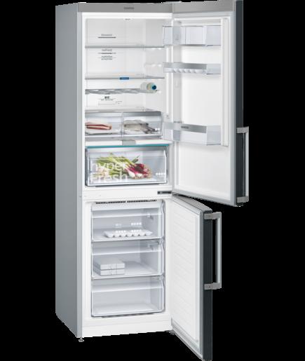 Siemens KG36NAB35G Fridge Freezer