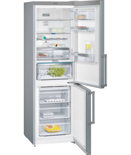 Siemens KG36NAI45 Fridge Freezer