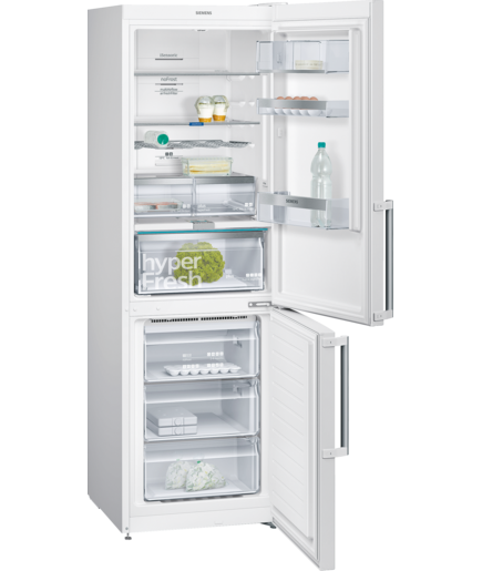 Siemens KG36NAW35G Fridge Freezer