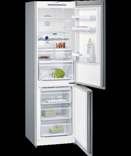 Siemens KG36NVI35G Fridge Freezer