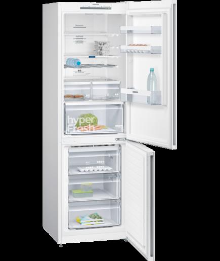 Siemens KG36NVW35G Fridge Freezer