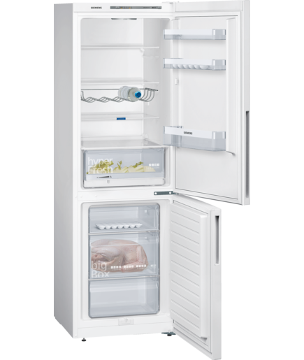 Siemens KG36VVW33G Fridge Freezer
