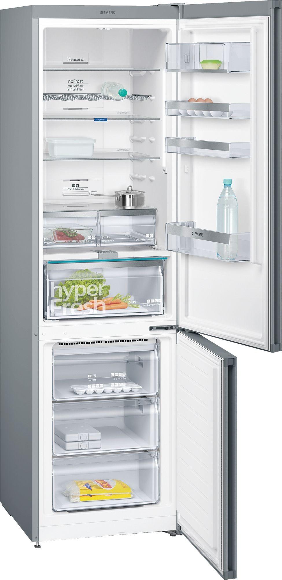 Siemens KG39NLB35 Fridge Freezer