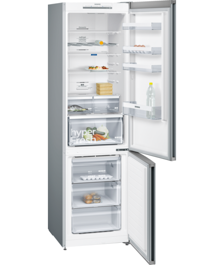 Siemens KG39NVI35G Fridge Freezer