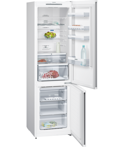 Siemens KG39NVW35G Fridge Freezer