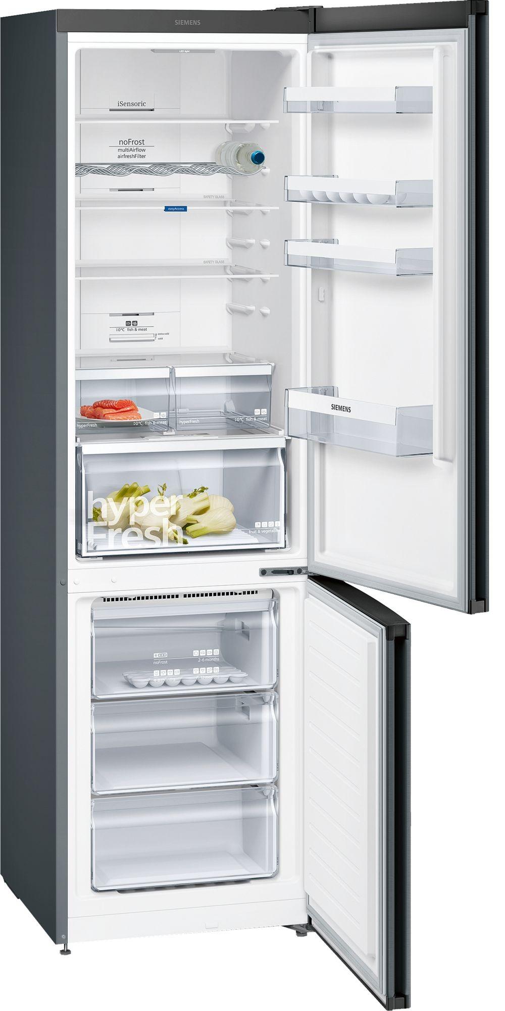 Siemens KG39NXB35G Fridge Freezer