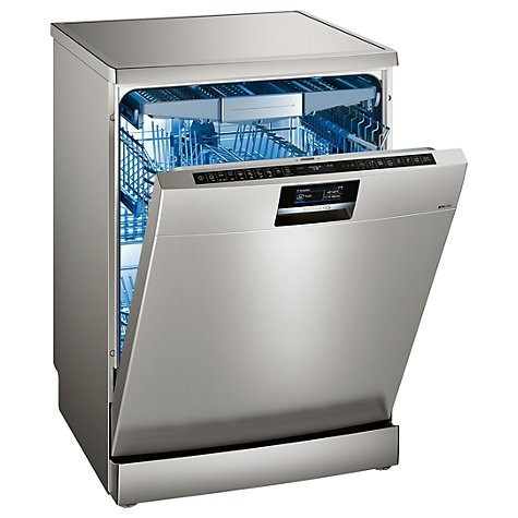 Siemens SN278I36TE Full Size Dishwasher