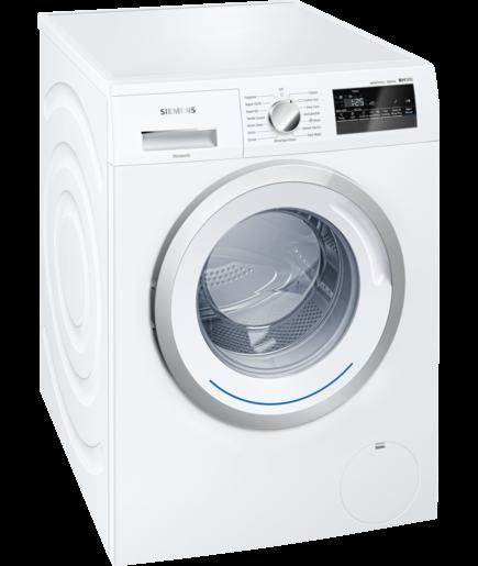 Siemens WM12N200GB 8kg 1200rpm Washing Machine