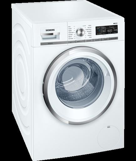 Siemens WM16W590GB 8kg 1600rpm Washing Machine