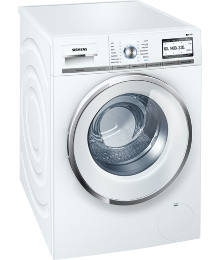 Siemens WMH4Y790GB 9kg 1400rpm Washing Machine