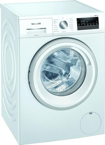 Siemens WM14N202GB 8kg 1400rpm Washing Machine 5 year guarantee