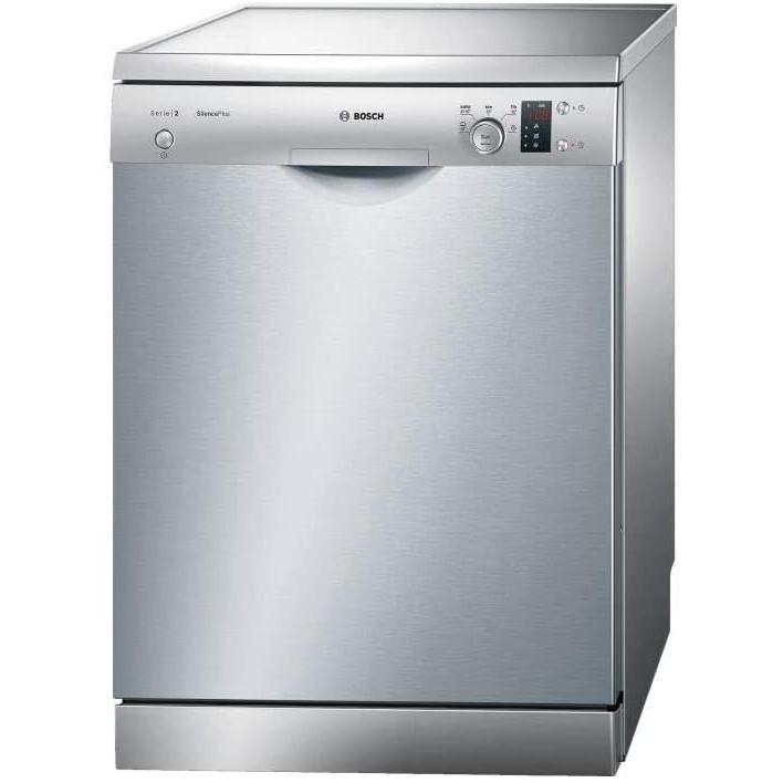 Bosch SMS25AI00E Full Size Dishwasher