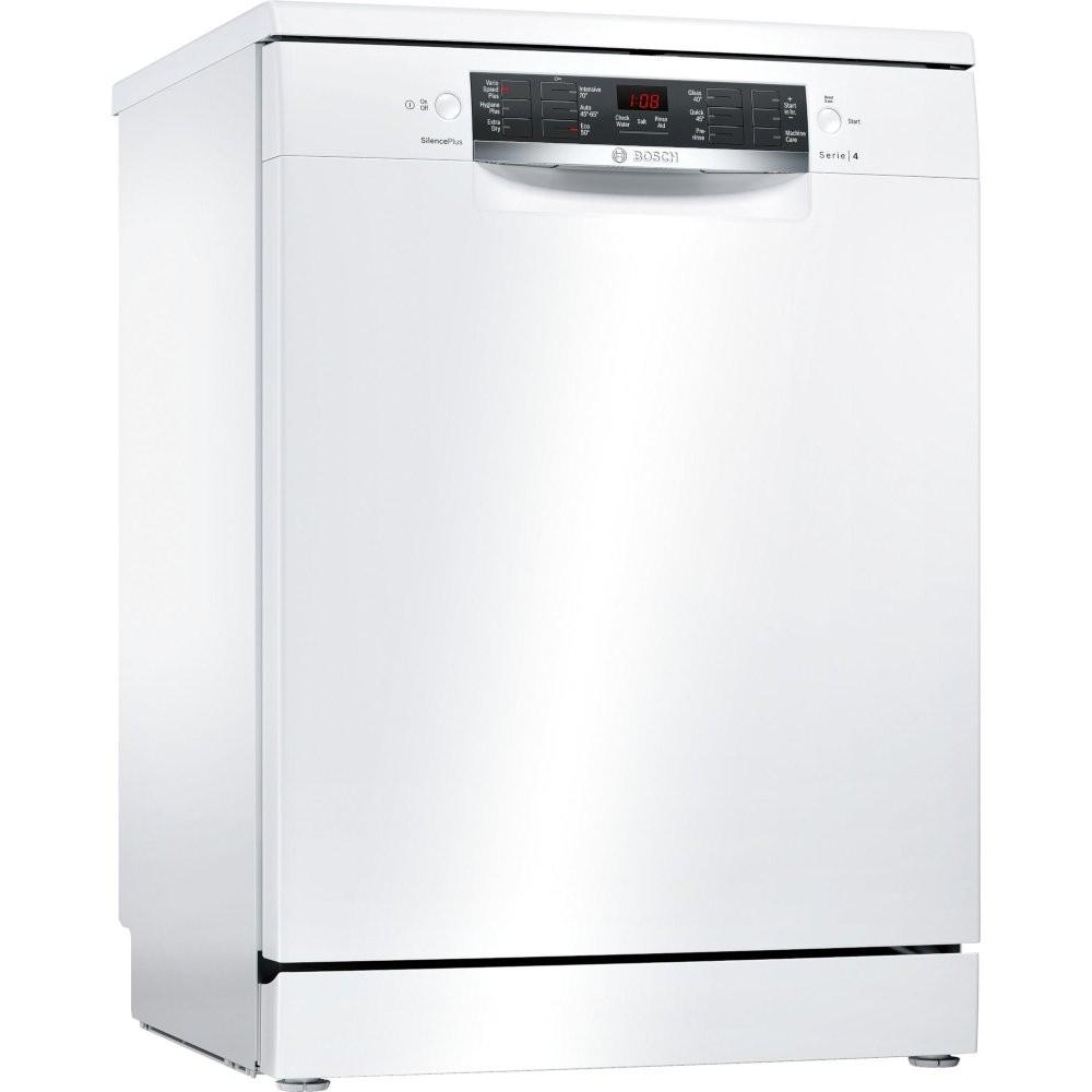 Bosch SMS46JW09G Full Size Dishwasher