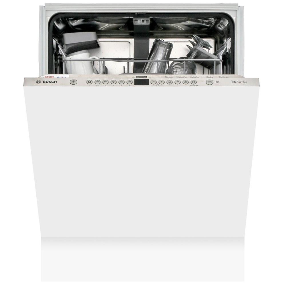 Bosch SMV46JX00G Full Size Dishwasher
