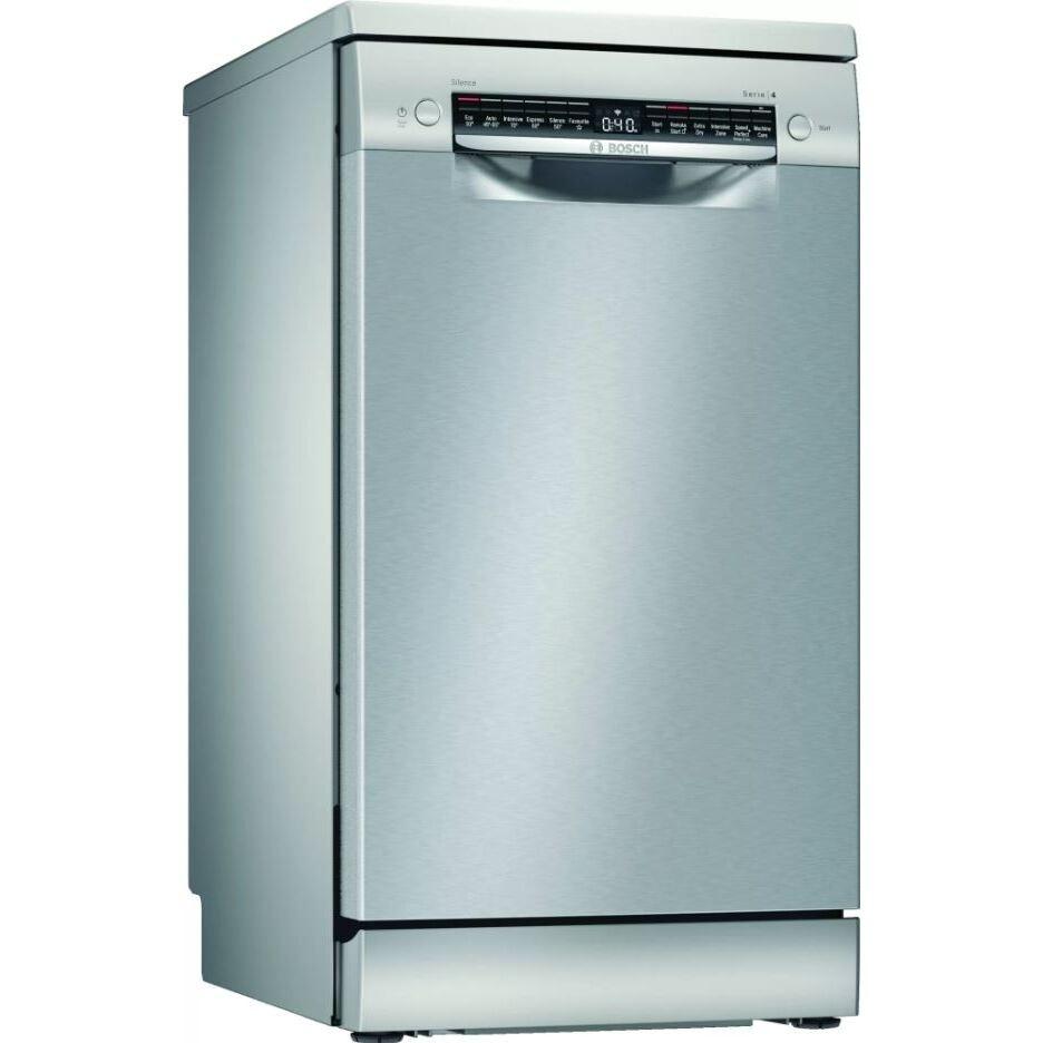 Bosch SPS4HKI45G Slim Line Dishwasher
