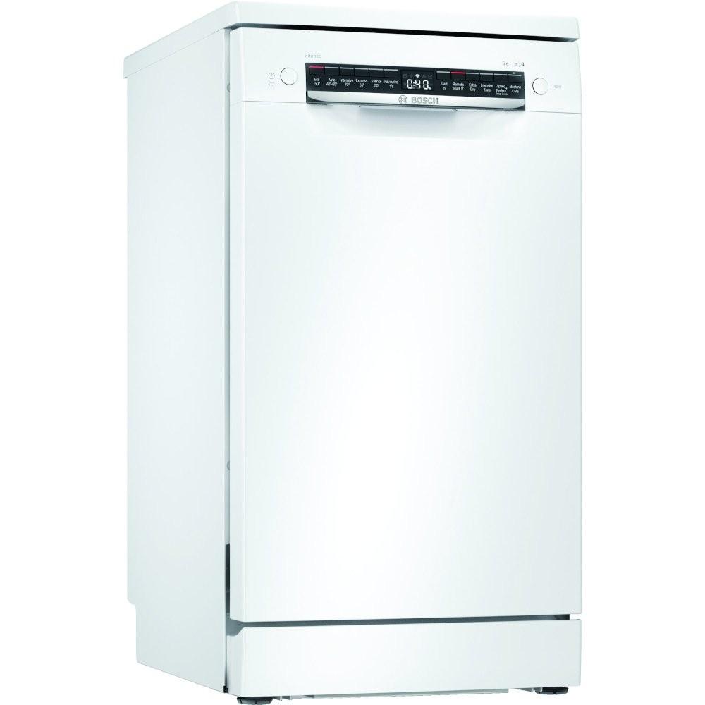 Bosch SPS4HKW45G Slim Line Dishwasher