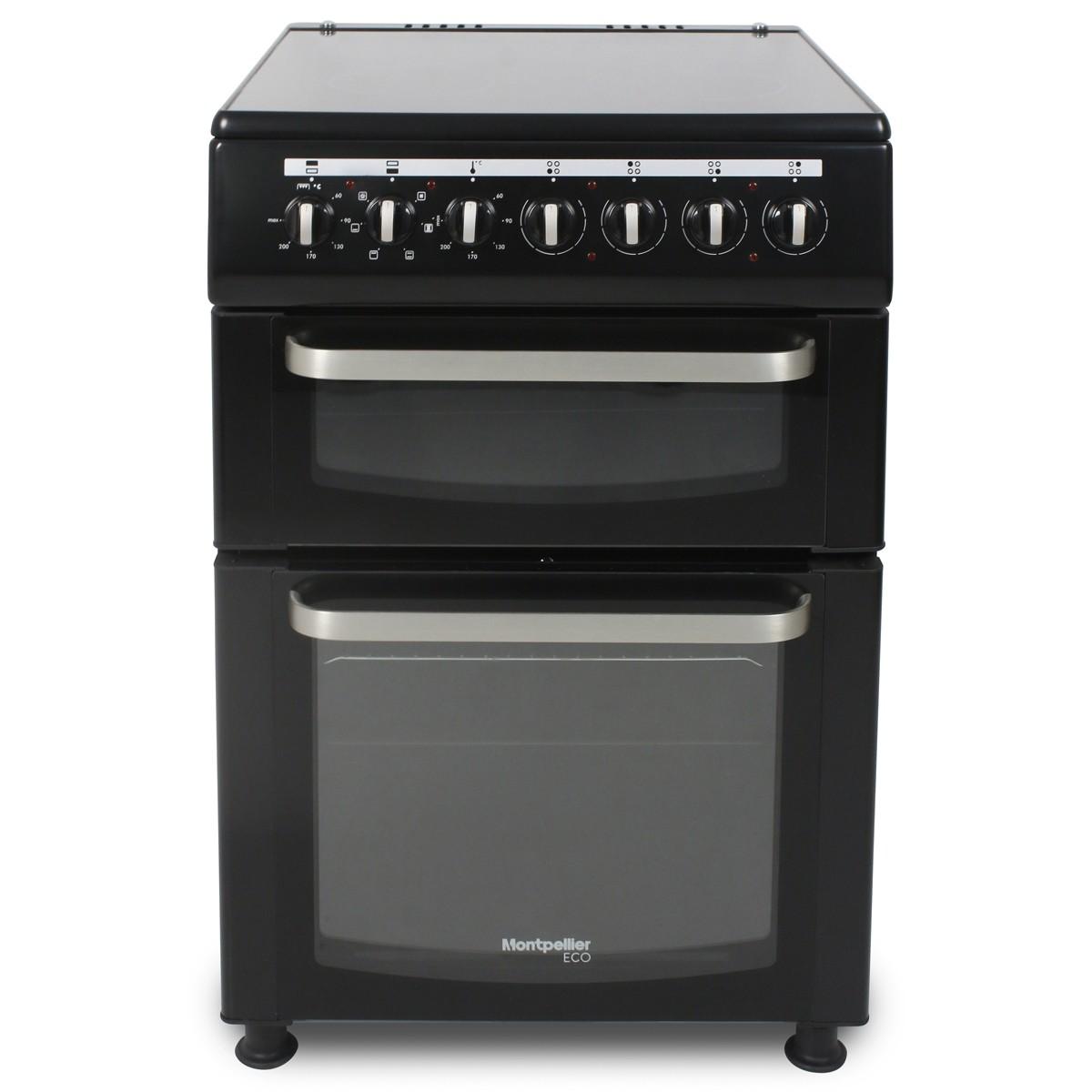 Montpellier TCC60BK Cooker