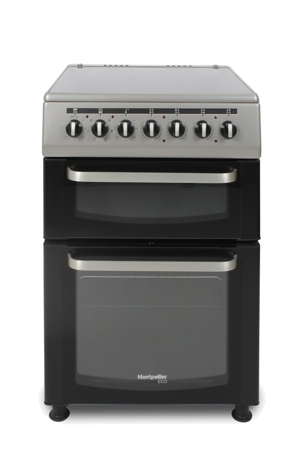 Montpellier TCC60SS Cooker