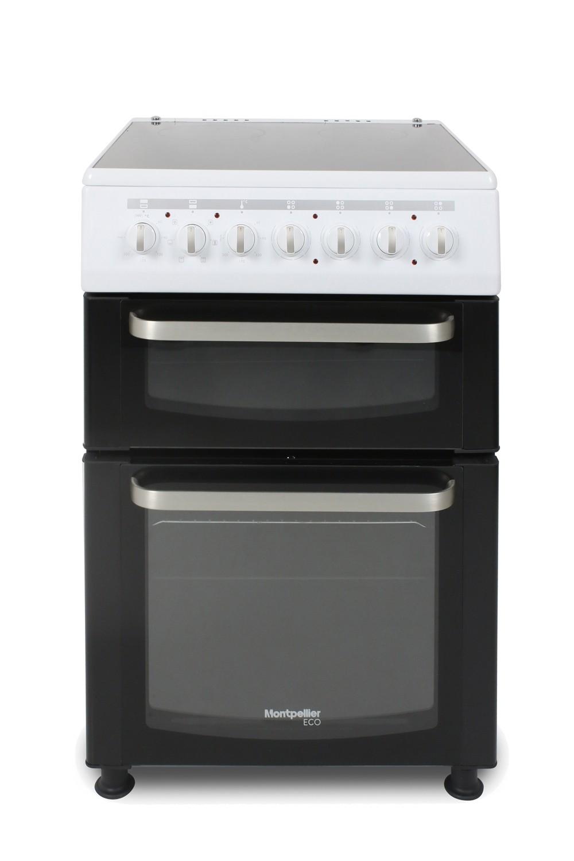 Montpellier TCC60W Cooker