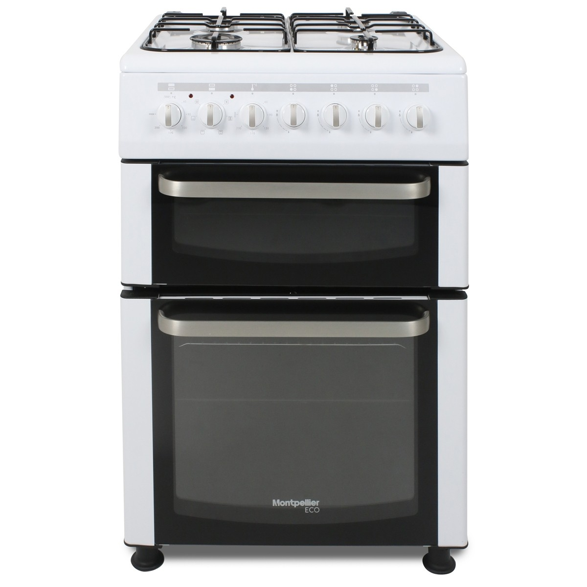Montpellier TDF60W Gas Cooker