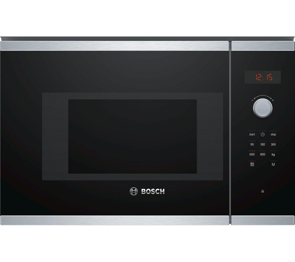 Bosch BFL523MS0B Microwave