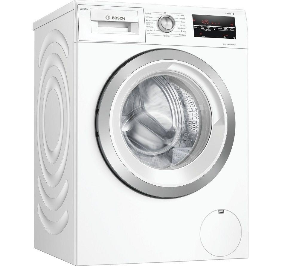 Bosch WAU28S80GB 8kg 1400rpm Washing Machine
