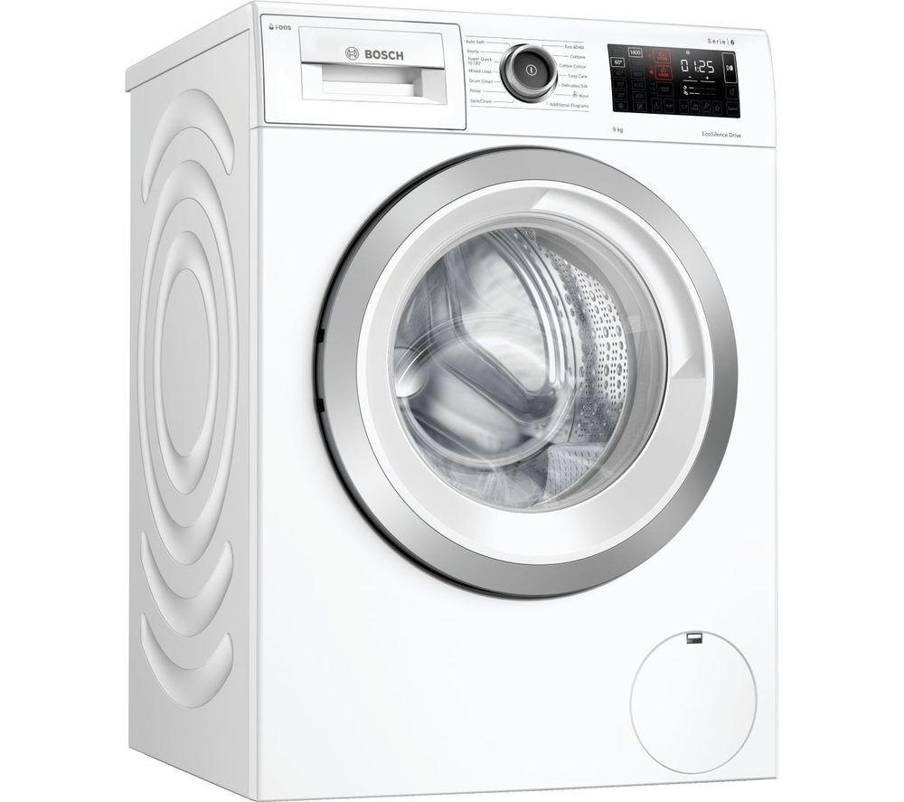 Bosch WAU28PH9GB 9kg 1400rpm Washing Machine