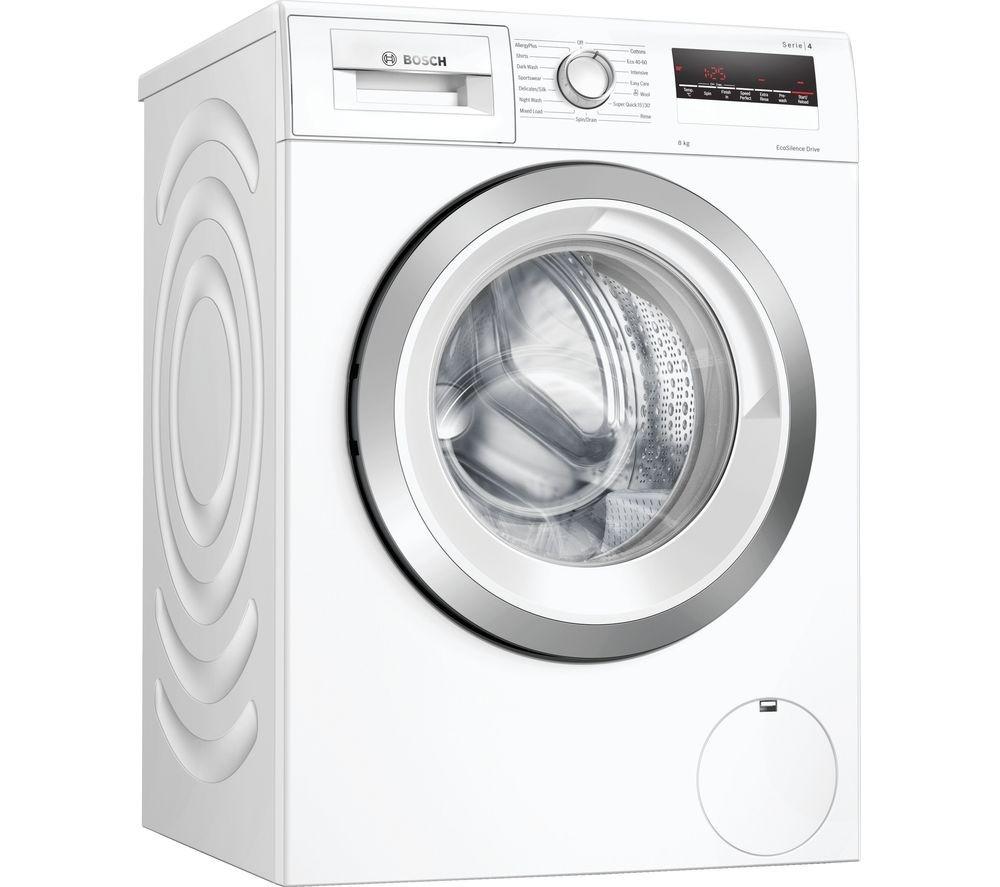 Bosch WAN28281GB 8kg 1400rpm Washing Machine