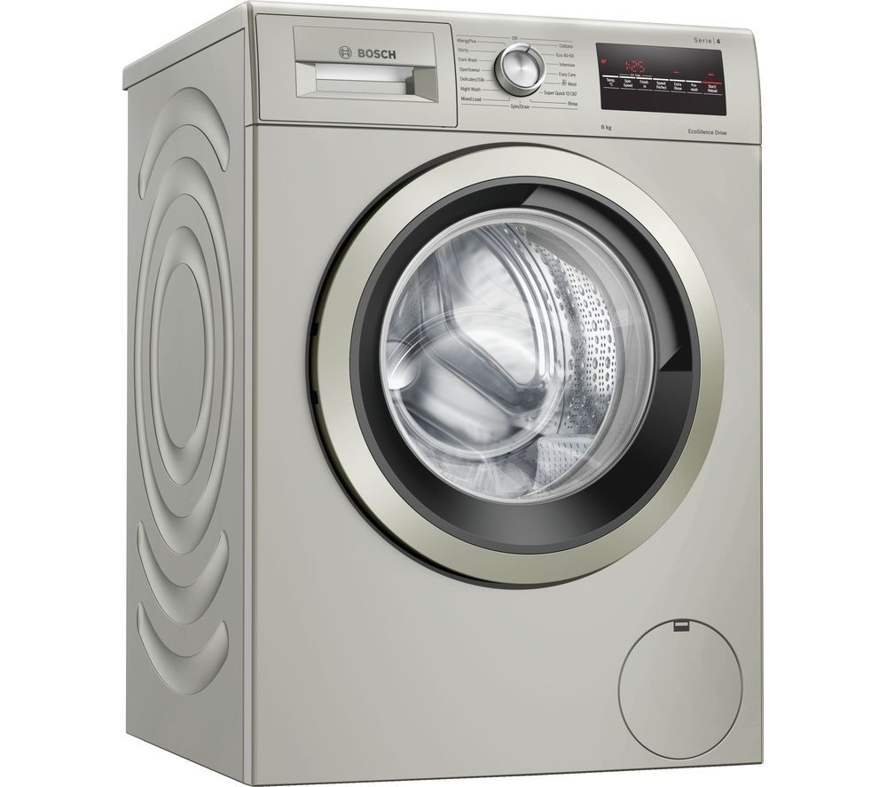 Bosch WAN282X1GB 8kg 1400rpm Washing Machine