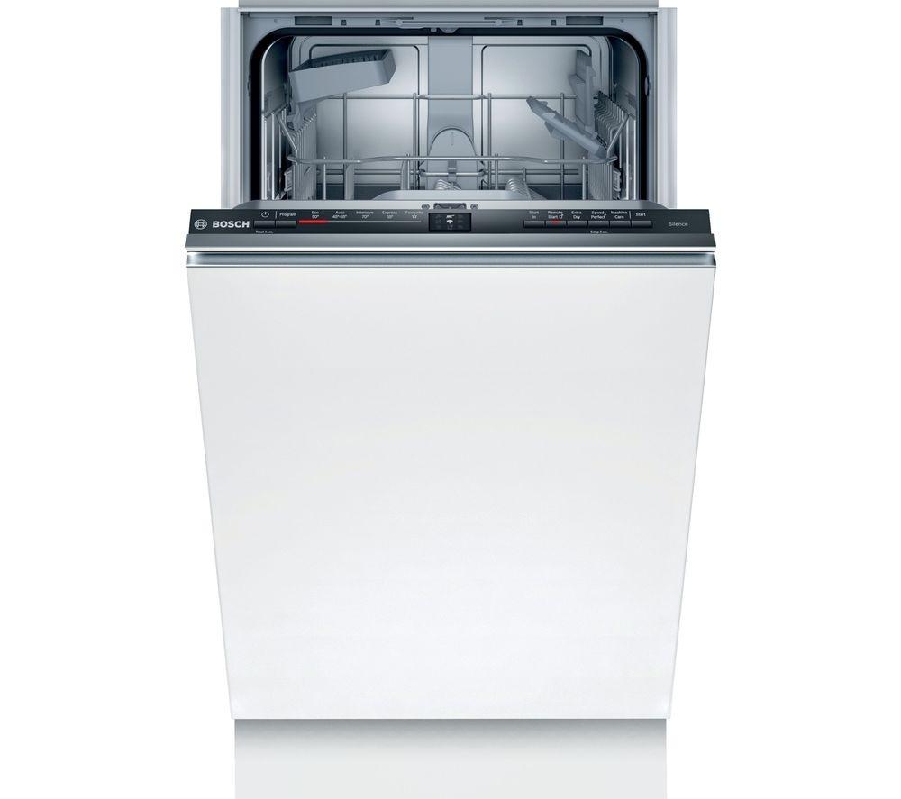 Bosch SPV2HKX39G Slim Line Dishwasher