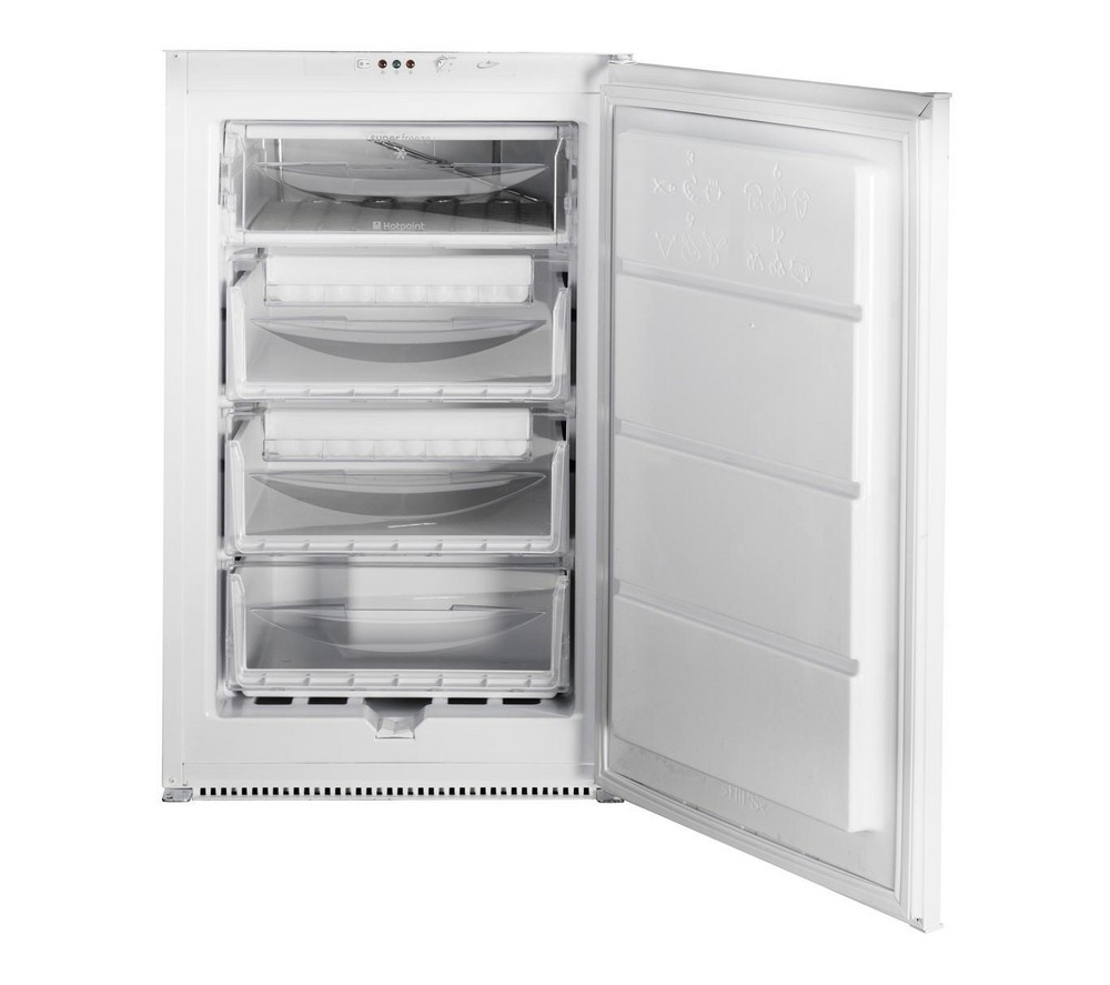 Hotpoint HZ1422 Freezer