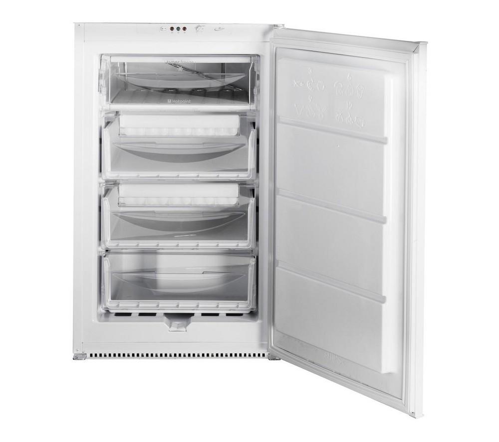 Hotpoint HZ1422 Freezer